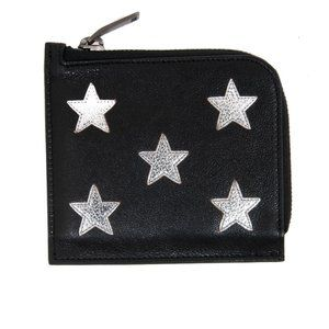 Silver Star Wallet